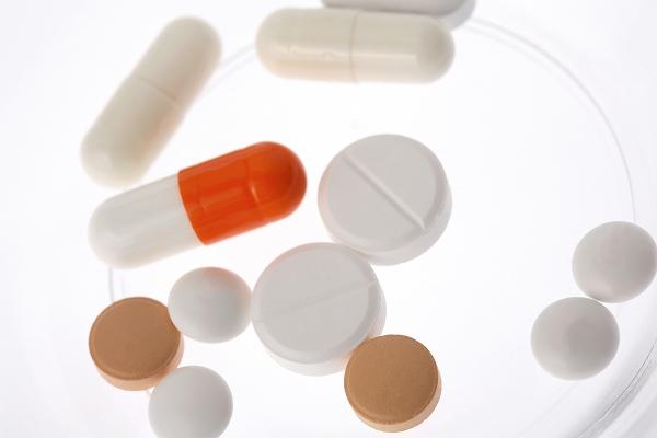 新薬の導入